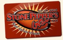 Stonepepper Grill's Logo